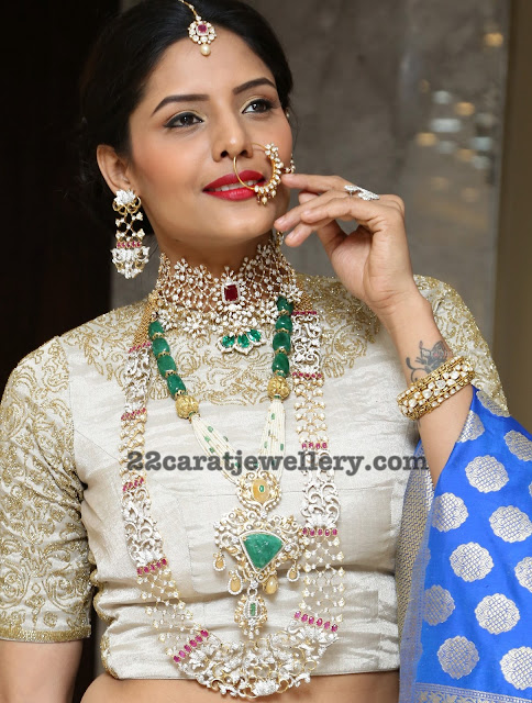 Deepali at Kalasha Fine Jewels