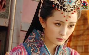 4 Legenda Perempuan Cantik Cina Kuno Bag 4: Wang Zhaojun Sang Mempelai Politik