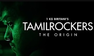 TAMILROCKERS – The Origin | Teaser Trailer | 1 Kg Biriyani