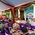 Puluhan Elemen Masyarakat di Ranuyoso Lumajang Menggelar Dialog Wawasan Kebangsaan