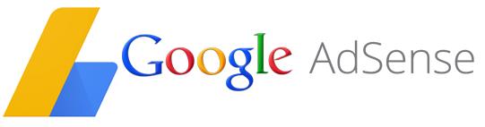 Google Adsense New Logos