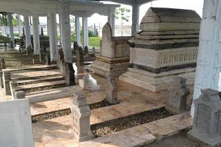 8 Tempat Wisata Religi Bagi Anda Yang Berkunjung Ke Lhokseumawe, Aceh Utara