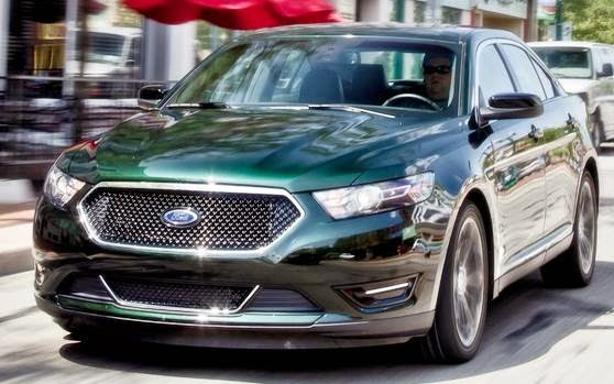 2013 ford taurus sho performance package review ford car review. Black Bedroom Furniture Sets. Home Design Ideas