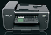 Lexmark Prevail Pro709 Driver Download