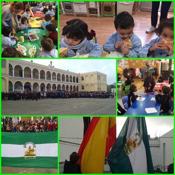 Tony lm 1 8 d a de andaluc a desayuno andaluz for Consejeria de educacion junta de andalucia