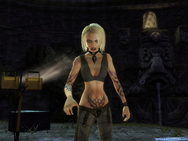 Tomb Raider Legend PC Full Version Screenshot 3