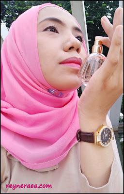 jenis parfum oriflame
