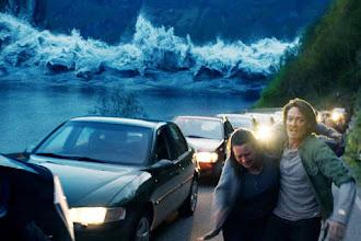 Cinéma : The Wave, de Roar Uthaug - Avec Kristoffer Joner, Thomas Bo Larsen, Ane Dahl Torp