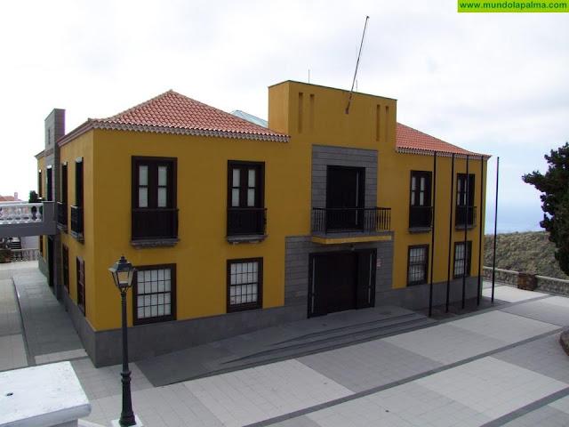 El Ayuntamiento de Tijarafe contrata a 9 peones de limpieza a través del FDCAN