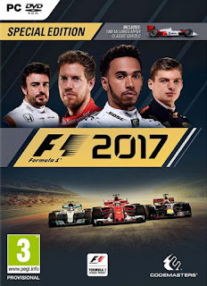 Download F1 2017 (PC) PT-BR