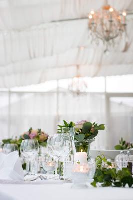 wynajem namiotu weselnego