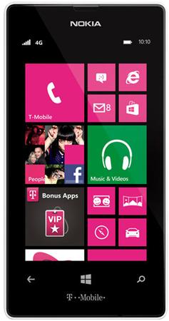 Nokia 521 deal