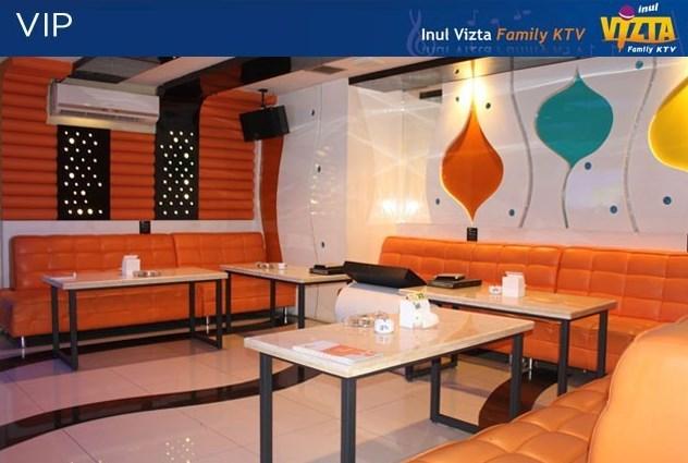 Harga Room Karaoke Inul Vizta Gajah Mada Jakarta Pusat