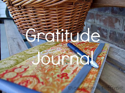 Parenting Children with Special Needs:  Gratitude Journal