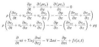 Estrategía Matemática Forex NAVST3