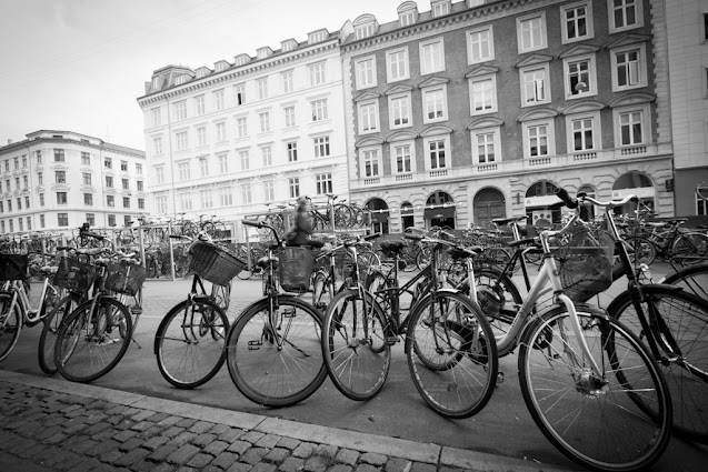 Strøget-Copenhagen