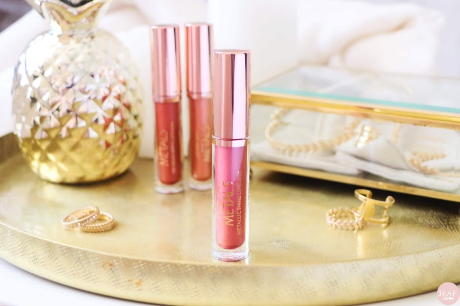 avis-rouge-a-lèvres-metals-metallic-lipgloss-golden-rose-cookies-makeup