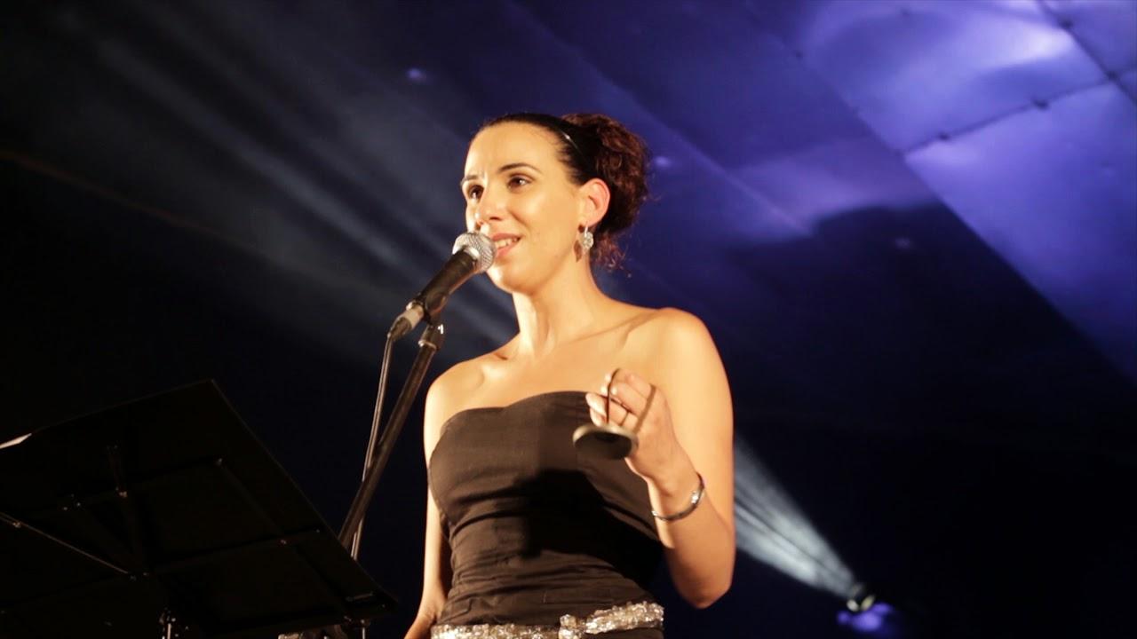 cantora lírica