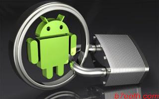 تحميل برنامج قفل التطبيقات و الملفات و الصور والفيديو للأندرويد و السامسونج برقم سري