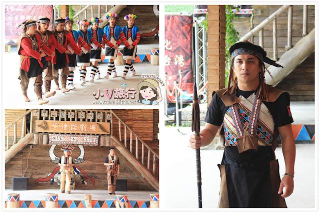 嘉義景點 阿里山 優遊吧斯鄒族文化部落 YUYUPAS
