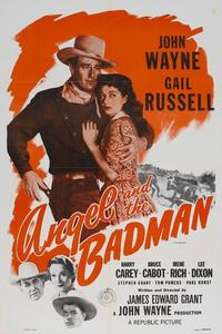 Watch Angel and the Badman Online Free in HD