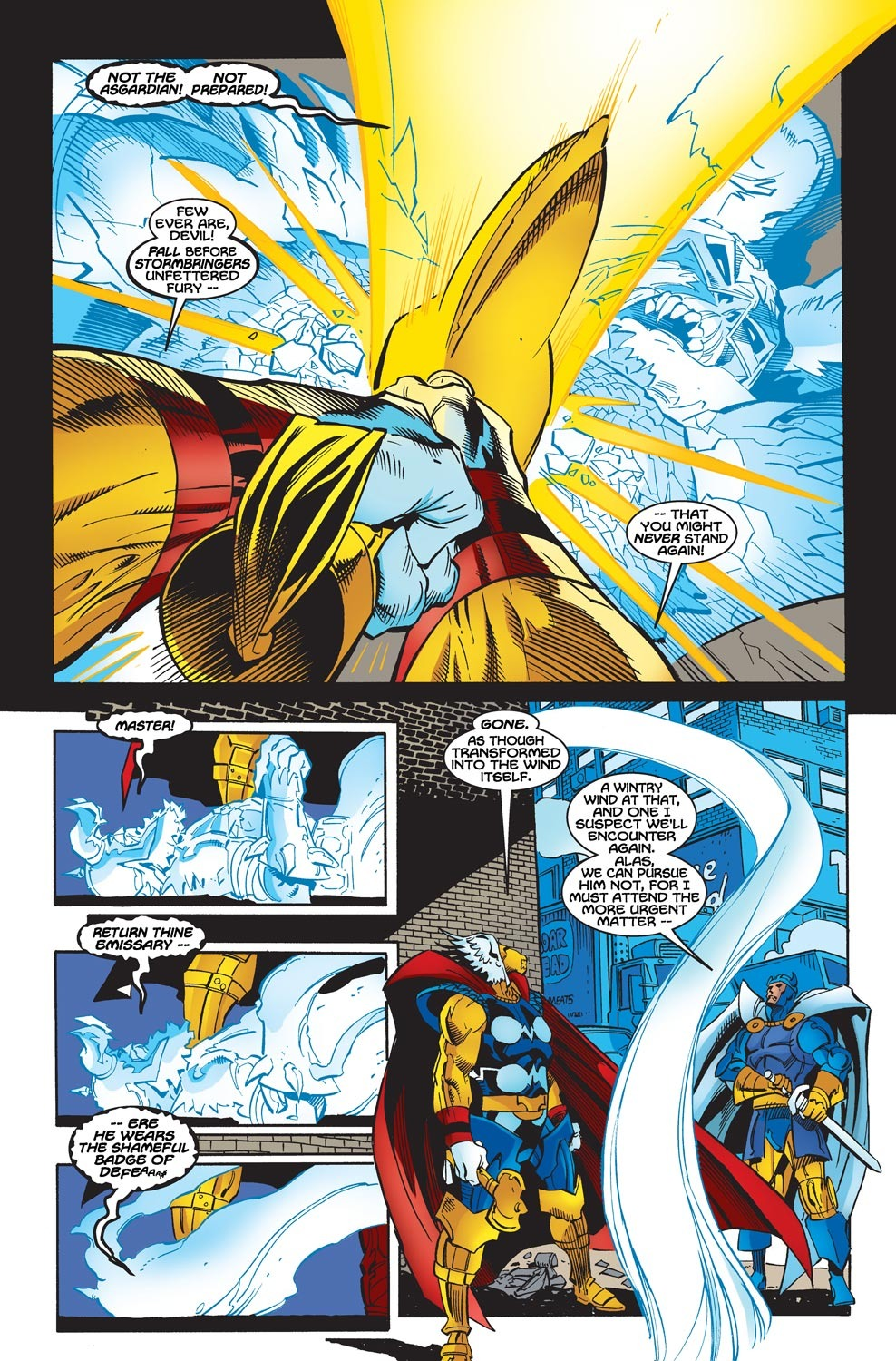 Thor (1998) Issue #30 #31 - English 19