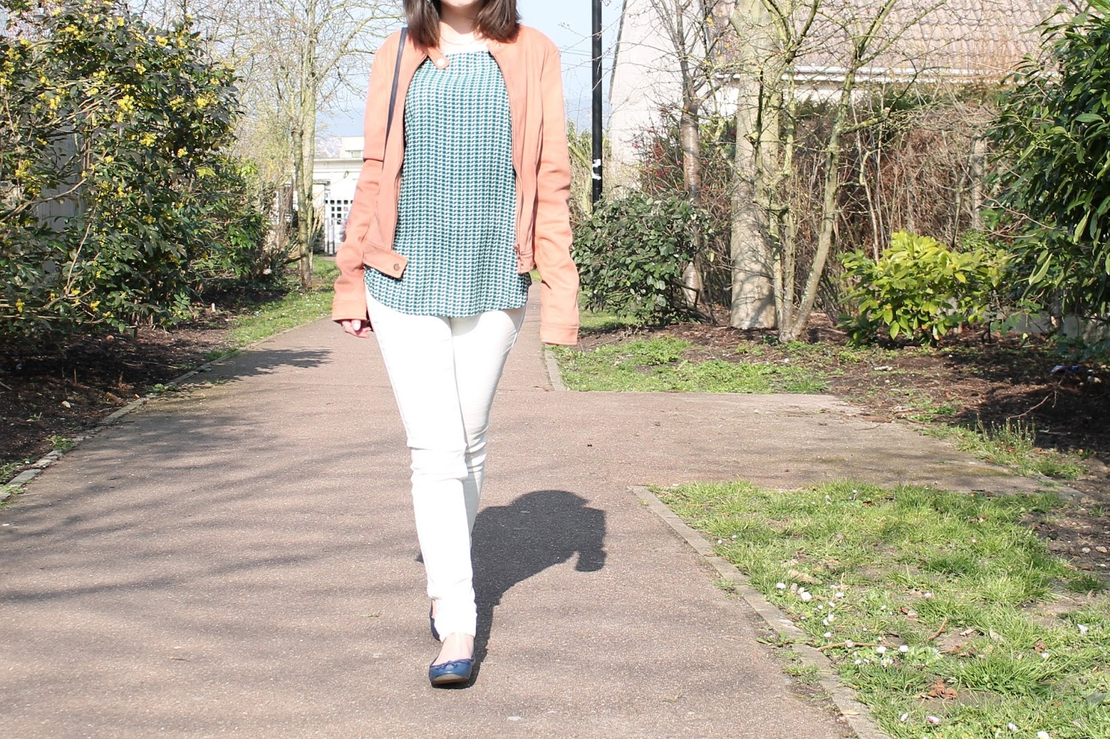 look lookbook mode ootd tenue printemps promod elise chalmin kiabi monoprix capsule collection newco hetm la halle