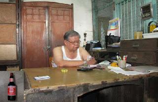 Latief Sukaryadi generasi keempat pembuat kecap SH