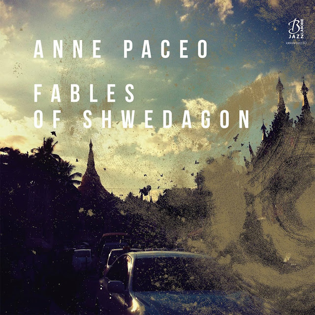 Fables of Shwedagon Anne Paceo