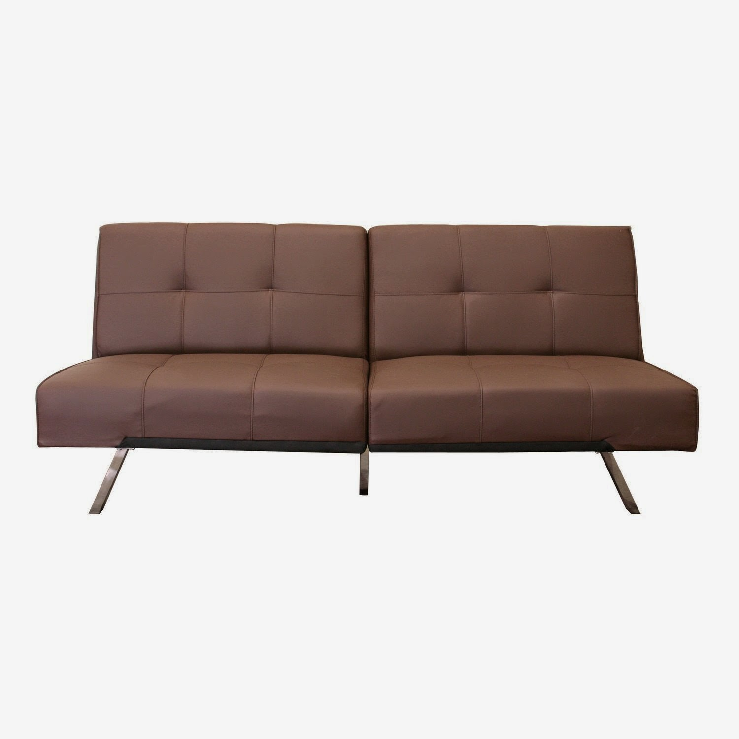 Convertible Sofa Leather Convertible Sofa Bed