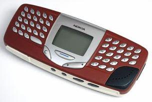 Hp Nokia Jadul Unik Yang Masih Banyak Dicari Tekno Masa Kini