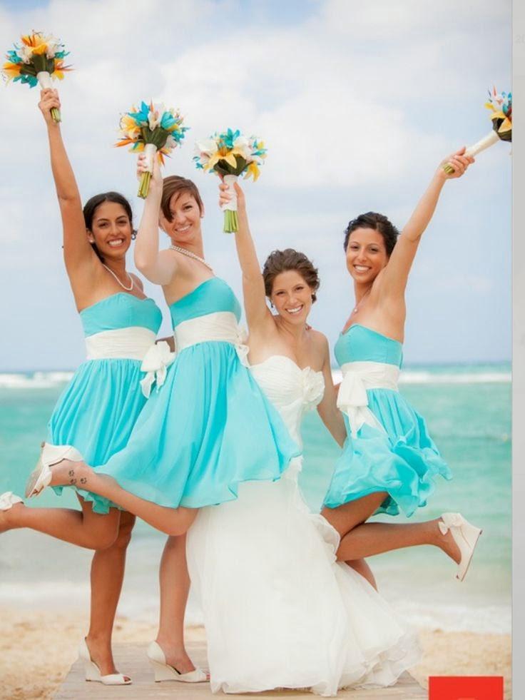 tiffany blue bridesmaid dresses wedding stuff ideas. Black Bedroom Furniture Sets. Home Design Ideas