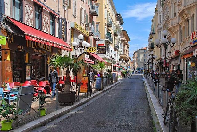 Resultado de imagen para Niza