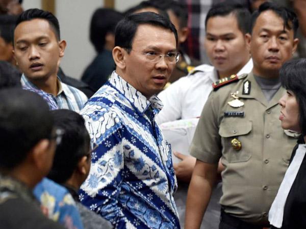 Minta Ahok Dibebaskan, Ketiga PBB Ini Geram Dengan Pemerintah Indonesia
