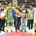La Matica clasifica tras vencer al Dosa en baloncesto superior de La Vega