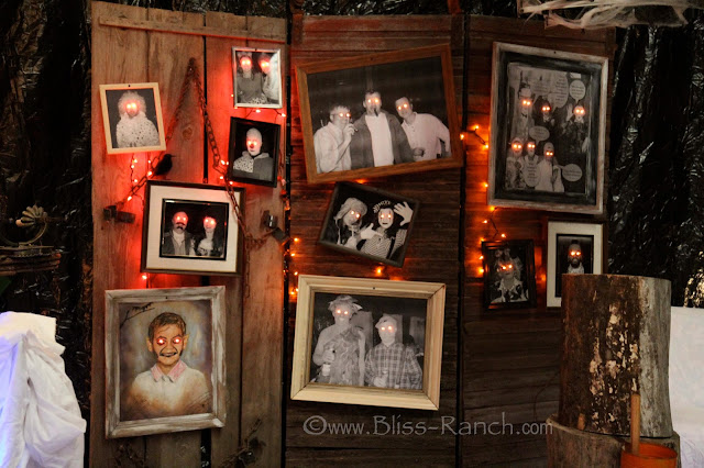 Haunted Portraits Bliss-Ranch.com