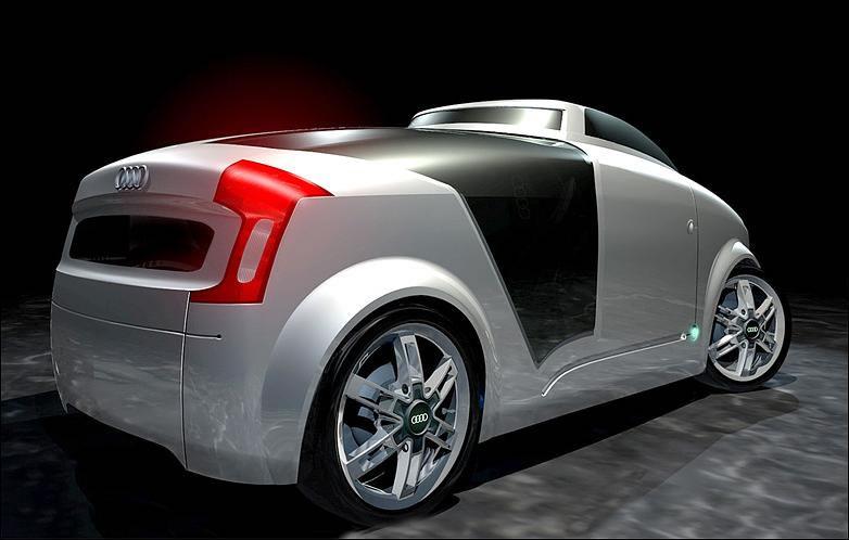 Classic Car Information: Future Car Car Of The Future Cars