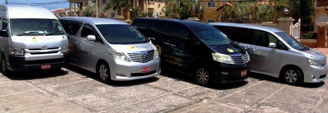 Private Airport Taxi to Royalton White Sands
