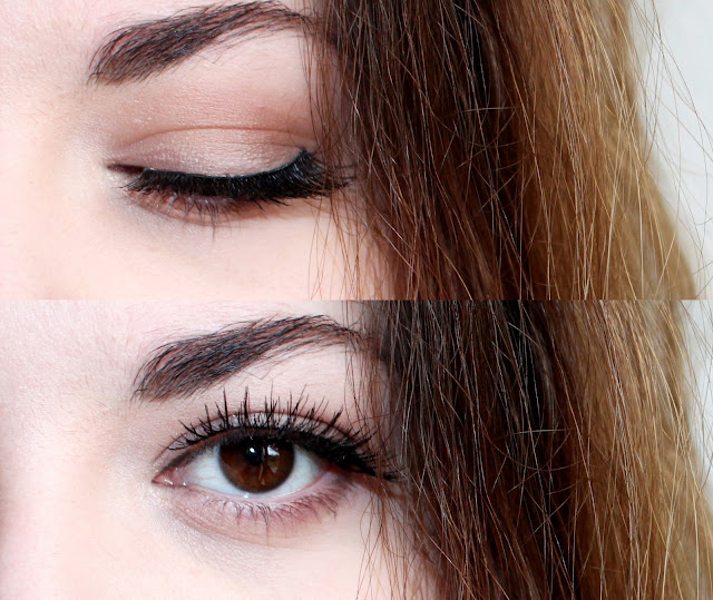 faux cils Aliexpress test