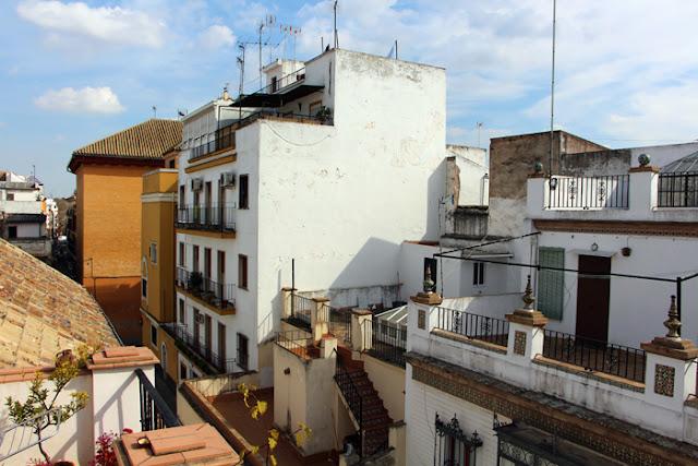 Sevilla Alameda