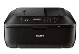 Image Canon Pixma MX472 Printer Driver