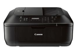 Image Canon Pixma MX472 Printer Driver