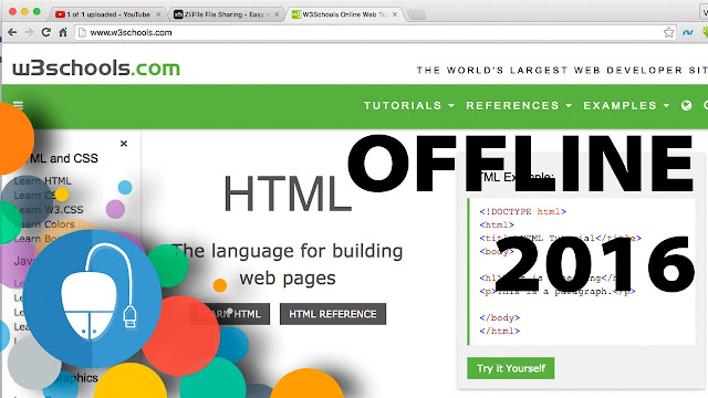 maxresdefault - Download W3schools Offline Untuk Berguru Pemrograman