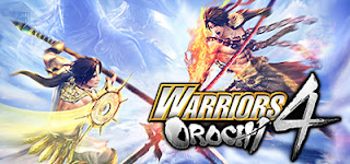 download Warriors Orochi 4