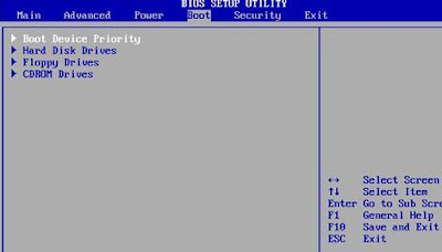 Berdasarkan pengalaman beberapa kali install window  Cara Install Windows 10