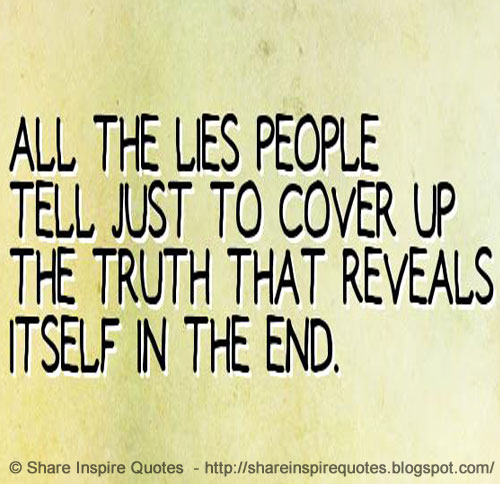 Truth Reveals Itself Quotes