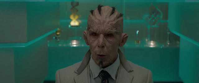 Screen Shot Of HOllywood Movie By Guardians Of The Galaxy 2014 Download And Watch Online Free at Movies365.in