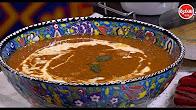 طريقة عمل شوربة طماطم بالريحان مع غادة التلي في زعفران و فانيلا
