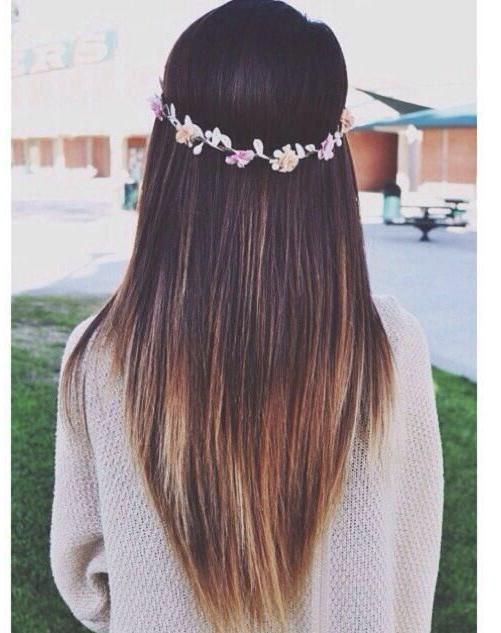 Magnificent Pretty Simple 16 Hairstyles For Straight Hair Jere Haircuts Short Hairstyles Gunalazisus