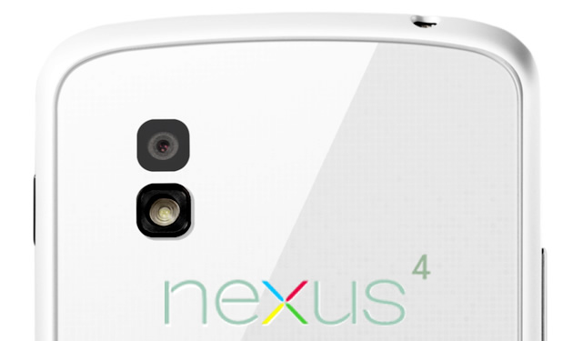 Nexus 4 2013 2nd Generation Phone Specs and Price